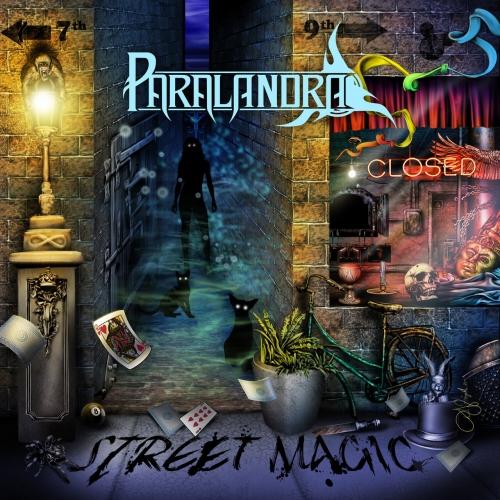 Paralandra - Street Magic (2021)