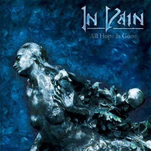 In Vain - All Hope Is Gone (2021)