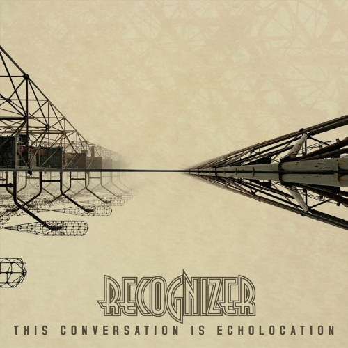 Recognizer - This Conversation Is Echolocation (2021)