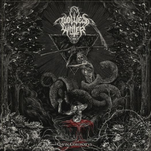 Wolves' Winter - Qayin Coronatvs (2021)