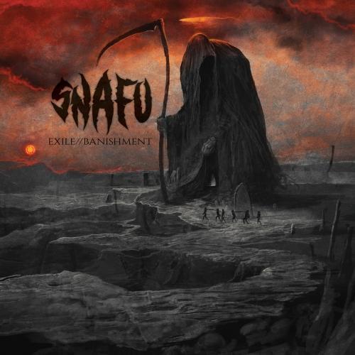Snafu - Exile / / Banishment (2021)