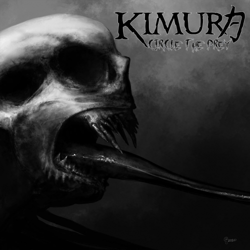 Kimura - Circle the Prey (2021)