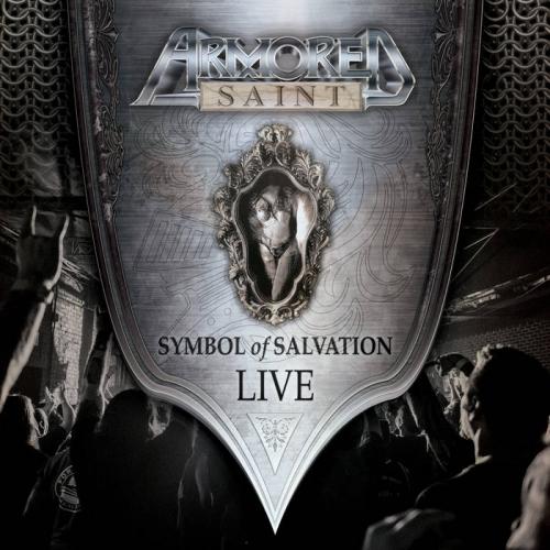 Armored Saint - Symbol of Salvation Live (2021)