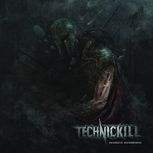 Technickill - Enigmatic Occurrences (2020)