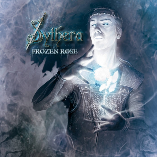 Sythera - Frozen Rose (2021)