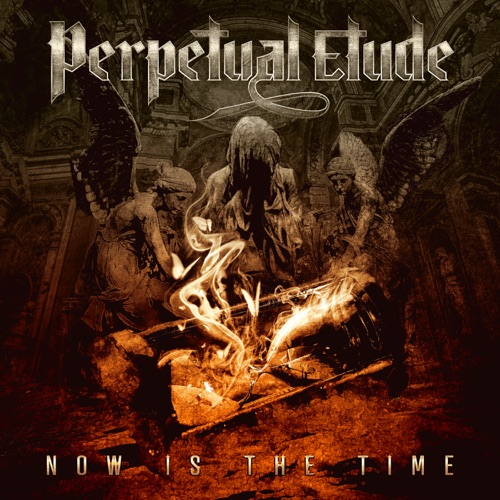 Perpetual Etude - Now is the Time (Japanese Edition) (2021)
