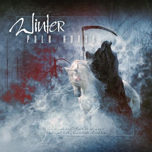 Winter - Pale Horse (2021)
