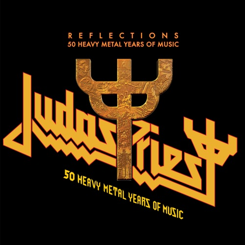Judas Priest - Reflections - 50 Heavy Metal Years of Music (2021) + Hi-Res