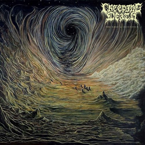 Creeping Death - The Edge of Existence (EP) (2021)