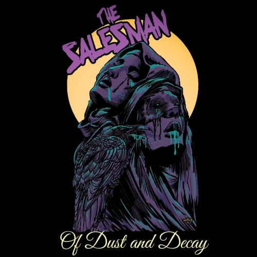 The Salesman - Of Dust and Decay (2021)