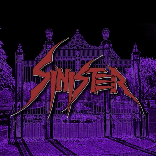 SINISTER - Eps (2021)